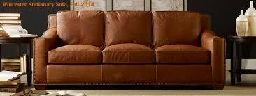 Bradington Young Winchester Sofa 603 95 – Metro Designs LLC