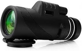 Monocular, ARCHEER Waterproof <b>40x60 Monocular</b> Telescope ...