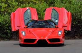 2018 ferrari enzo. brilliant ferrari 2003 ferrari enzo with 151 miles headed to mecumu0027s monterey auction inside 2018 ferrari enzo