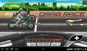 drag racing bike 201 m mod apk