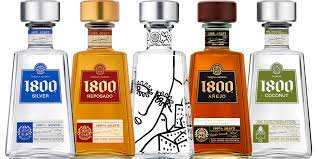 1800 tequila s guide 2021 wine