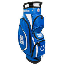 INDIANAPOLIS COLTS Clubhouse Golf Cart Bag   Golf Warehouse Atlanta - Golf  Warehouse Atlanta