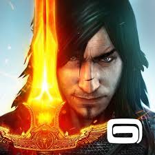 Iron Blade android game free download