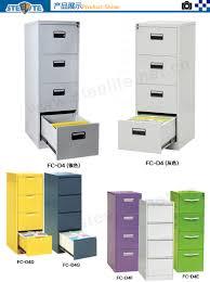 Modern Filing Cabinet Modern Used Office Steel 4 Drawer Filing Cabinet Iron Cabinet