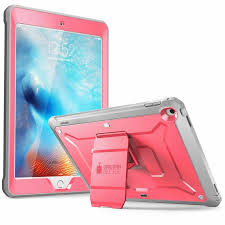 Colorful and durable Best Heavy Duty Cases for 9.7-inch iPad (2018 \u0026 2017)   iMore