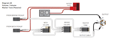 add nd pickup to cort curbow com one suggestion for emg diagram