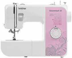 <b>Швейная машинка Brother Universal</b> 25 - отзывы покупателей ...