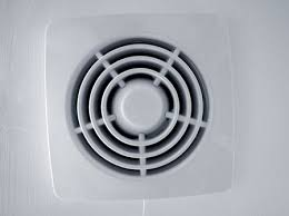 tips for positioning a bathroom vent fan