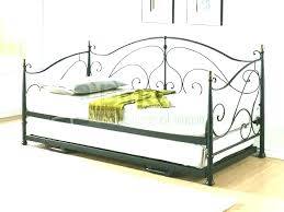Iron Bed Frame Queen Wrought Iron Bed Frames Queen Size Queen Size ...