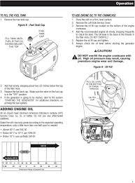 Generac Ix2000 Overload Light Stays On Ix 1600 Ix 2000 Digital Inverter Generator Owners Manual