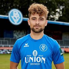 Alexander Arnhold - Bremer SV