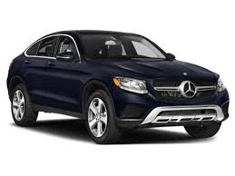 The noise and ride levels are better than many other. New 2019 Mercedes Benz Glc Glc 300 4matic Coupe Msrp Prices Nadaguides