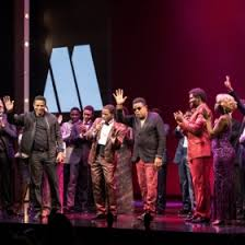 Motown the musical personages