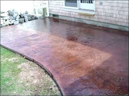 painting concrete patio slab paint large size of patios can you blocks new concrete paint patio