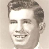 Eugene H. Nix Obituary - Visitation & Funeral Information