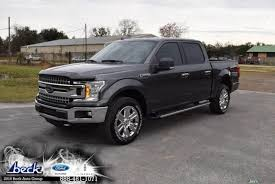 New 2018 Ford F-150 XLT Truck in Palatka FL | Beck Ford Lincoln ...