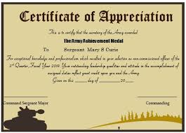 Military Certificate Templates 100 Images of Army Certificate Templatepdf lastplant 72
