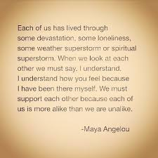 maya angelou instagram quote 2018 with image