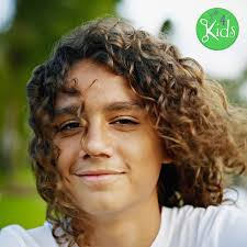 top kids hairstyles 2018 summer long hairstyles for boys long hair haircuts for