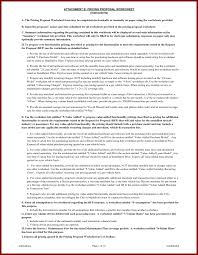 Equipment Purchase Proposal Template To Offer Letter Example Word In ...