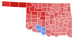 2010 Gubernatorial - Wikipedia Election Oklahoma