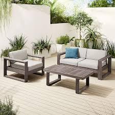 portside outdoor sofa lounge chair