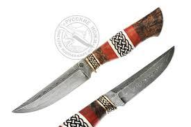 <b>Авторские ножи</b> ручной работы - <b>Ножи</b> - Магазин Русские <b>ножи</b> ...