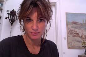 jemima kahn is latest celebrity to share a make up free selfie to raise cancer awareness