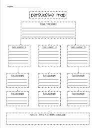 charmed in third grade differentiated persuasive graphic organizers i used these graphic organizers for my student s opinion persuasive essays on the famous author kevin henkes they worked out well so i plan to use them in