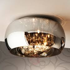 Indoor Wall Lights Argos Argos Led Ceiling Light With Crystals