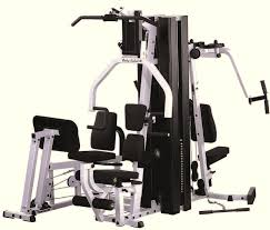 Home Gym Body Solid Exm3000lps 2 Stack Home Gym Dicks Sporting Goods