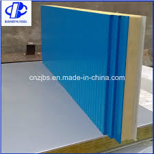 china color flexible corrugated polyurethane sandwich plastic pu panels china sandwich panel pu sandwich panel