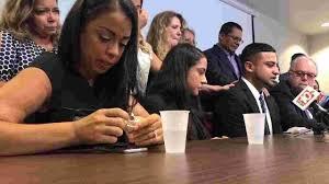 Sandy Guardiola Family Files Lawsuit Against Canandaigua Police