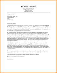 11 Example Cover Letters For Internships Precis Format
