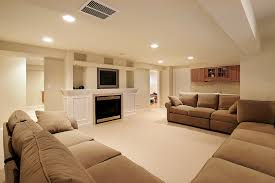 5 Ways to Make a Basement a Comfortable Living Space