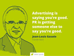Pr Quotes Stunning Pr Quotes Mesmerizing Quotes About Marketing And Public Relations 48