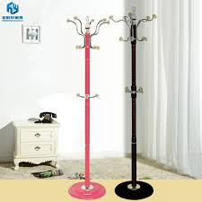Hotel Coat Rack Racks Coat Rack Clothing Racks Floor Hotel Industry With Strength Of 55