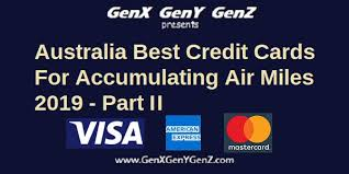 Not too many visiting americans will expect to use their discover card in australia. St George Credit Card Review Genx Geny Genz