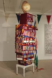 Bob and Roberta Smith | Crack Magazine