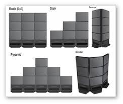 Small Picture Video Wall Design Home Design Ideas
