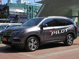 2015 honda pilot redesign. Brilliant Honda Honda Pilot In 2015 Redesign