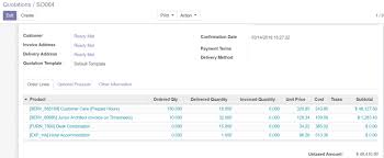 Sales Lines Hide Description On Sales Orders Lines Odoo Apps