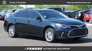2018 toyota avalon limited. plain 2018 2018 toyota avalon limited  16559475 0 intended toyota avalon limited d