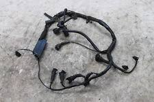 bmw k1100rs wires electrical cabling 1995 bmw k1100lt k1100 injector wiring harness wire loom