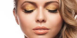 cur 2017 makeup runway makeup runway beauty trends spring summer 2017