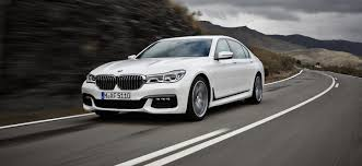 Introducing the 2016 BMW 7 Series (G11 / G12): specs, wallpapers ...
