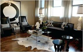 zebra cowhide rug rug fort worth home design with living room black and white small zebra