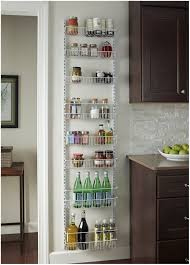 Kitchen Counter Storage Kitchen Counter Storage Rack Amazoncom Decobros Expandable