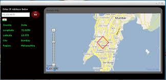Ip Location Himanshus Blog