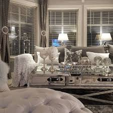 living room with mirrored furniture. Mirror Living Room Furniture With Mirrored O